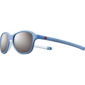 Julbo Boomerang Spectron 3 Sunglasses Kids, blue/lavandel